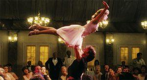 *Imagem clássica da dança*